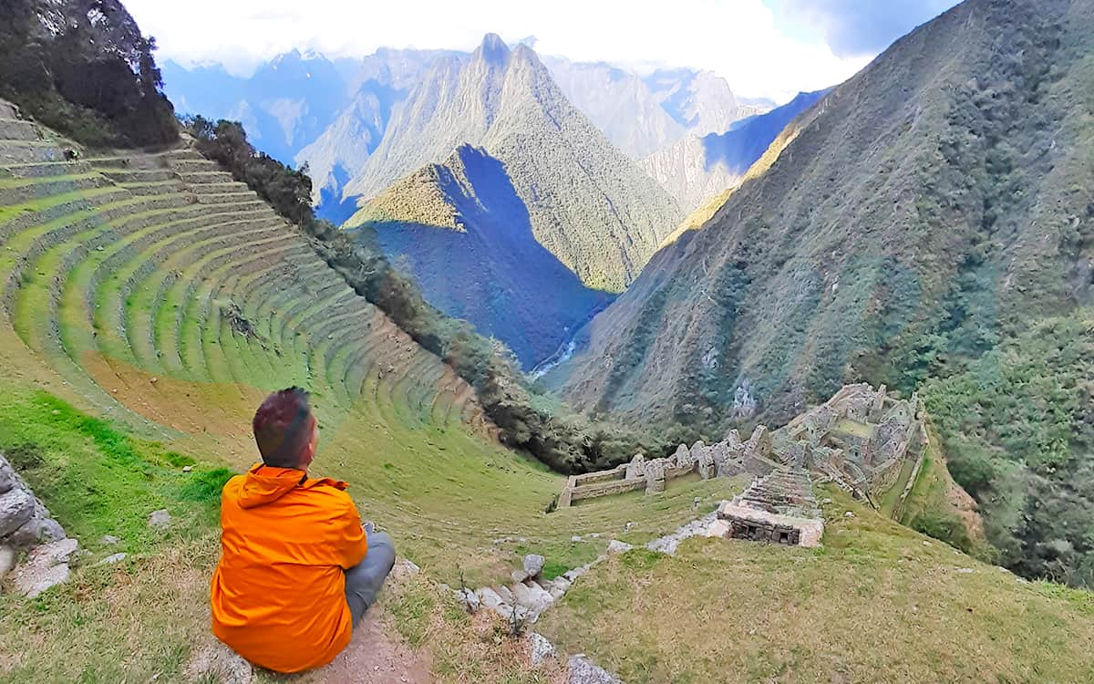 Winayhuayna-Camino-Inca