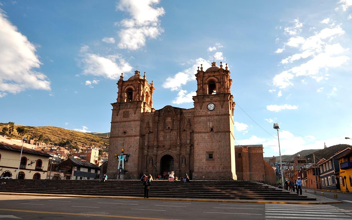 Puno-Perú