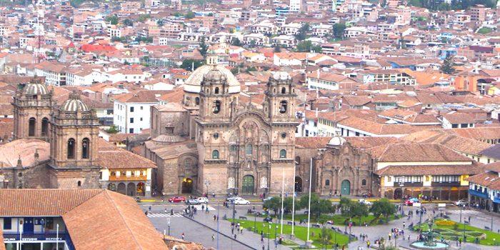Cusco Machupicchu 3 Días