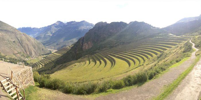Cusco Valle Sagrado 5 Días