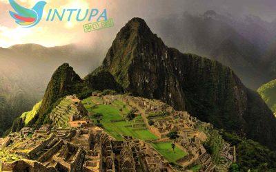 Machu Picchu Tour 2 Dias